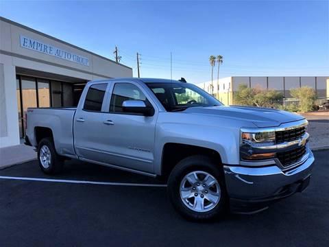 Trucks For Sale In Phoenix >> 2019 Chevrolet Silverado 1500 Ld For Sale In Phoenix Az