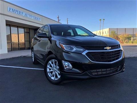 2019 Chevrolet Equinox for sale in Phoenix, AZ