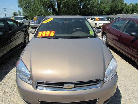 2007 Chevrolet Impala for sale in Kansas City, MO