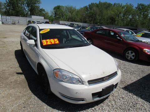 2009 Chevrolet Impala for sale in Kansas City, MO