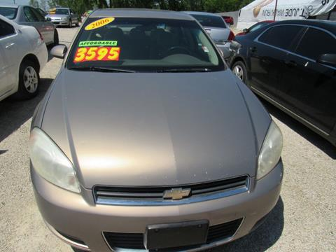2006 Chevrolet Impala for sale in Kansas City, MO