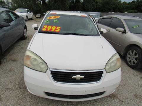 2006 Chevrolet Malibu Maxx for sale in Kansas City, MO