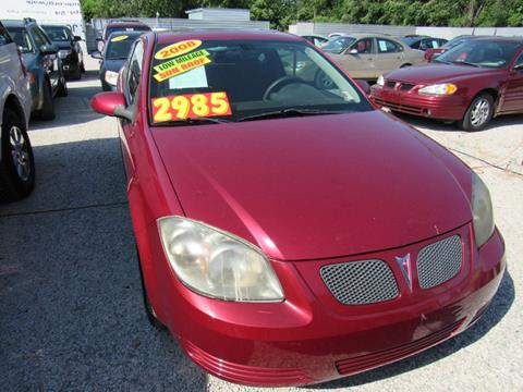 2008 Pontiac G5 for sale in Kansas City, MO