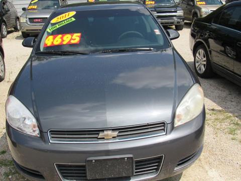 2011 Chevrolet Impala for sale in Kansas City, MO
