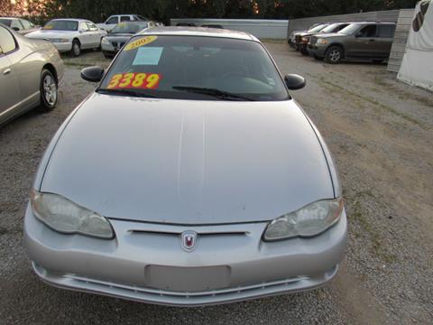 2004 Chevrolet Monte Carlo For Sale In Kansas City Mo