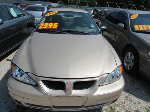 2005 Pontiac Grand Am for sale in Kansas City, MO