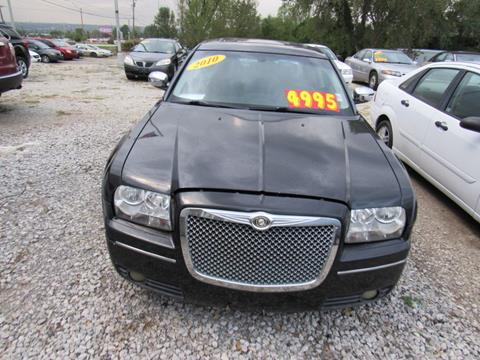 2010 Chrysler 300 for sale in Kansas City, MO