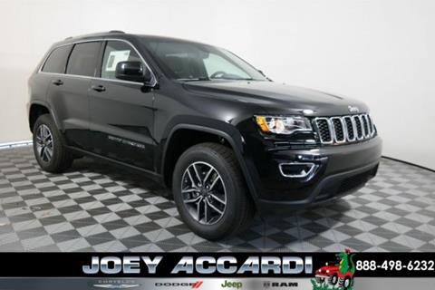 2019 Jeep Grand Cherokee for sale in Pompano Beach, FL