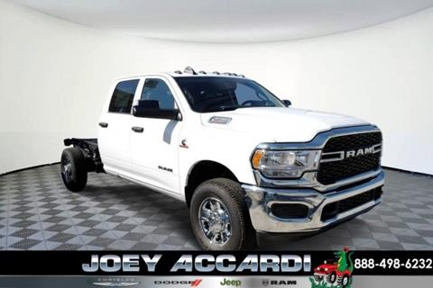 2019 RAM Ram Chassis 3500 for sale in Pompano Beach, FL