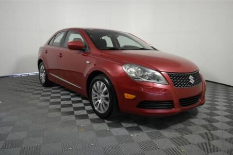 2013 Suzuki Kizashi for sale in Pompano Beach, FL