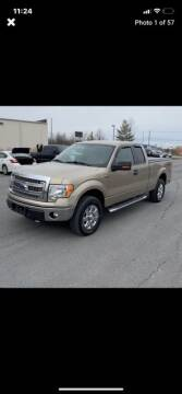 2013 Ford F-150 for sale at Amey's Garage Inc in Cherryville PA