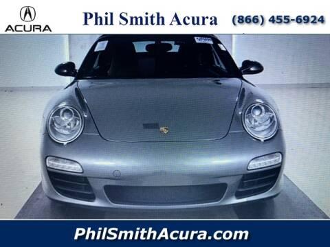 2009 Porsche 911 for sale in Pompano Beach, FL