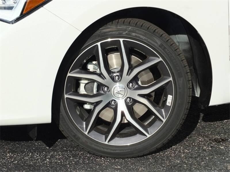 2020 Acura ILX (image 6)