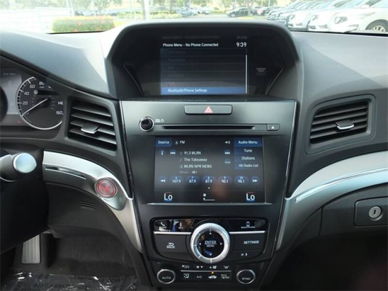 2020 Acura ILX (image 11)