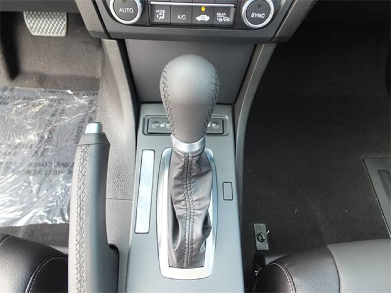 2020 Acura ILX (image 12)