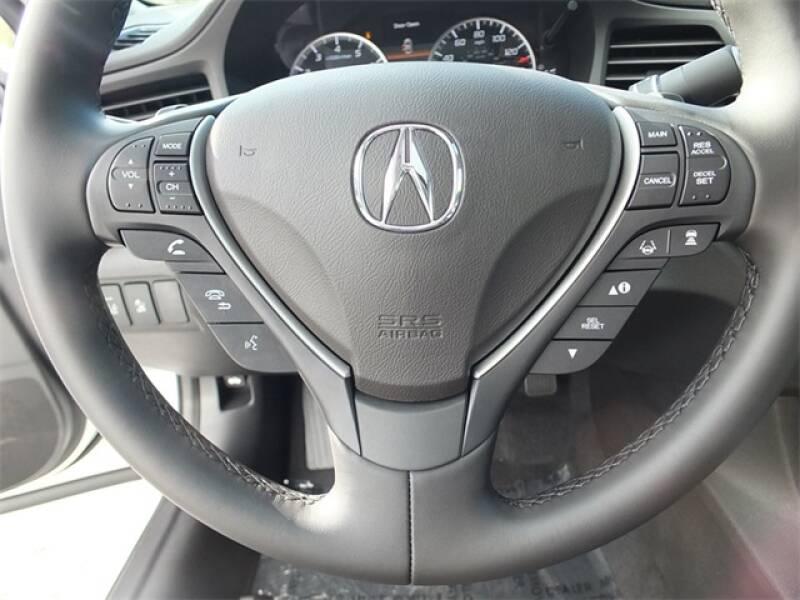 2020 Acura ILX (image 10)