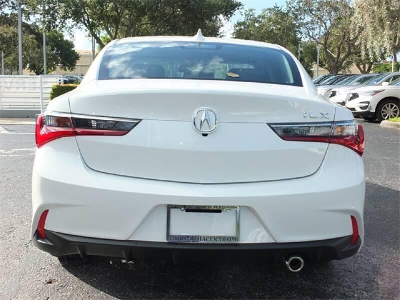 2020 Acura ILX (image 3)