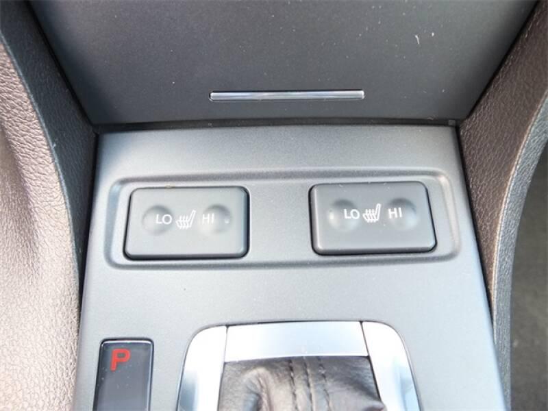 2020 Acura ILX (image 16)