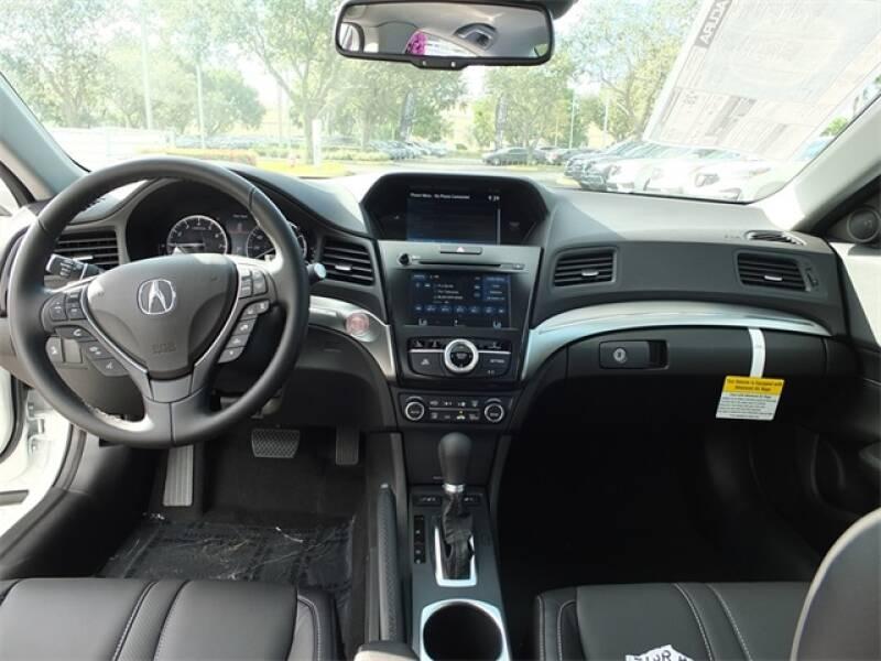 2020 Acura ILX (image 9)