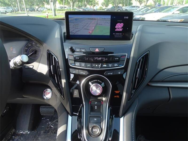 2020 Acura RDX w/Tech (image 10)