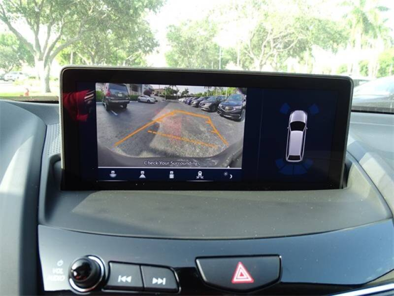 2020 Acura RDX w/Tech (image 15)