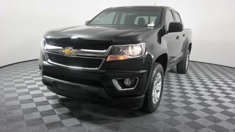 2016 Chevrolet Colorado for sale in Vero Beach, FL
