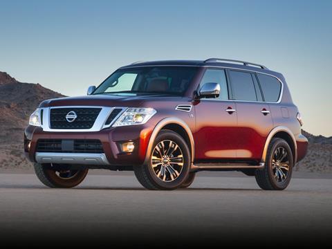 2018 Nissan Armada for sale in Vero Beach, FL