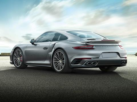 2018 Porsche 911 for sale in Vero Beach, FL