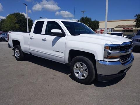 2019 Chevrolet Silverado 1500 LD for sale in Vero Beach, FL