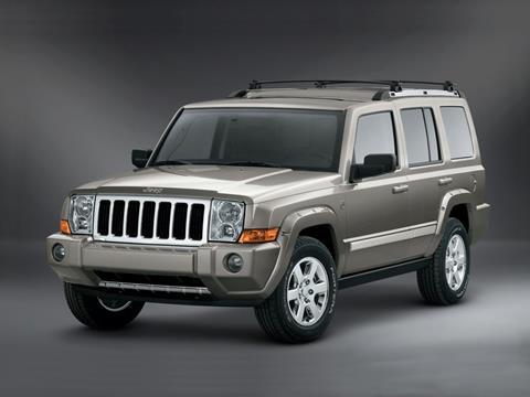 2008 Jeep Commander for sale in Vero Beach, FL