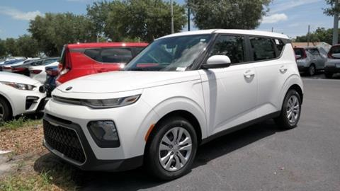 2020 Kia Soul for sale in Vero Beach, FL