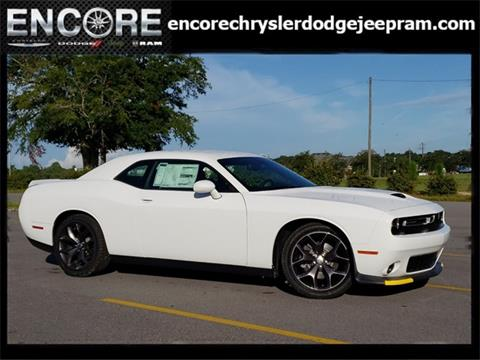 2019 Dodge Challenger for sale in Mobile, AL