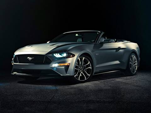 2019 Ford Mustang EcoBoost Premium for sale at Tallahassee Ford Lincoln in Tallahassee FL