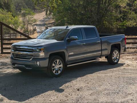 2018 Chevrolet Silverado 1500 for sale at Tallahassee Ford Lincoln in Tallahassee FL