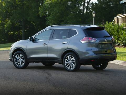 2014 Nissan Rogue S for sale at Tallahassee Ford Lincoln in Tallahassee FL