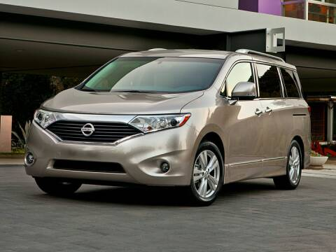 2012 Nissan Quest 3.5 SV for sale at Tallahassee Ford Lincoln in Tallahassee FL