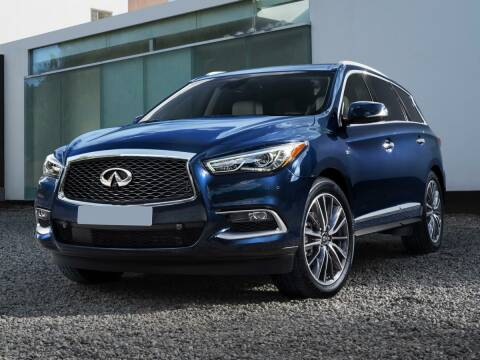 2016 Infiniti QX60 for sale at Tallahassee Ford Lincoln in Tallahassee FL