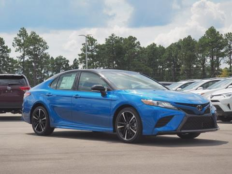 2018 Toyota Camry for sale in Southern Pines, NC