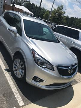 2019 Buick Envision for sale in Southern Pines, NC