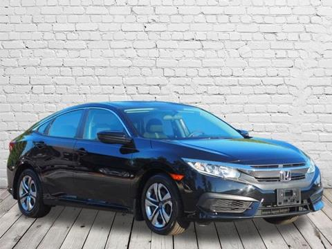 2016 Honda Civic for sale in Southern Pines, NC
