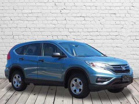 2015 Honda CR-V for sale in Southern Pines, NC