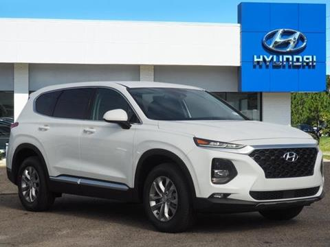 2019 Hyundai Santa Fe for sale in Southern Pines, NC