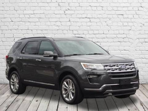 2018 Ford Explorer for sale in Southern Pines, NC
