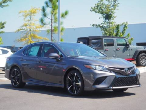 2019 Toyota Camry for sale in Southern Pines, NC