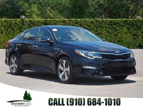 2019 Kia Optima for sale in Southern Pines, NC