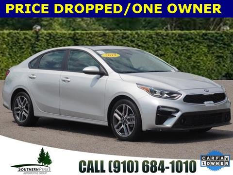 2019 Kia Forte for sale in Southern Pines, NC