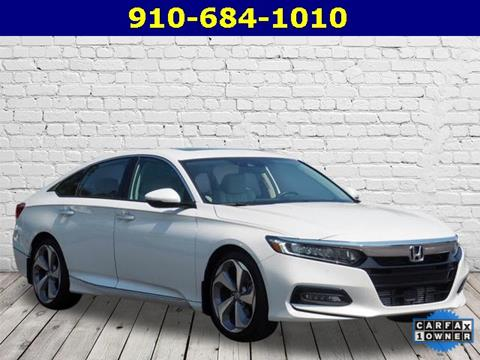 2018 Honda Accord for sale in Southern Pines, NC