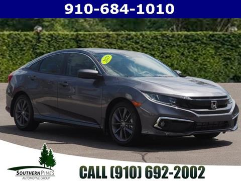 2019 Honda Civic for sale in Southern Pines, NC