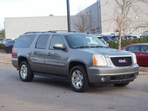2007 GMC Yukon XL for sale in Southern Pines, NC