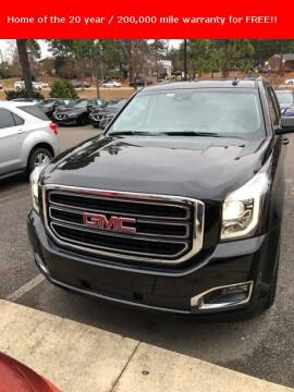 2017 GMC Yukon for sale in Southern Pines, NC